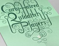 Quidditch Boys