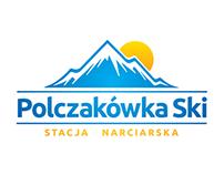 Polczakówka Ski | Logo