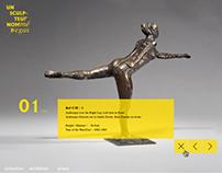 Un sculpteur nommé Degas