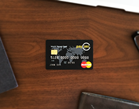 Pay360 - The All Around the World Card