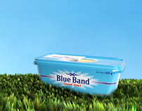 Blueband Product