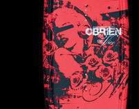 OBrien - Vice Wakeboard