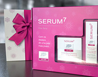 Serum7 Christmas Gift Pack