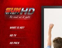 Sun Direct HD