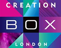 Creation Box London