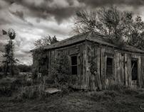 Abandon Central Texas