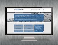 //knowledgebridge web design
