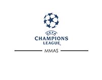 UEFA Poster