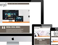 Emerge Website