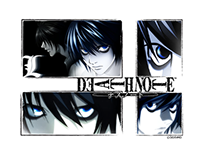 Death Note Shirts