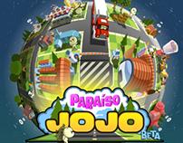 [ Game ] Paraíso JOJO