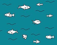 VEDOMOSTI, artworks for T-shirts