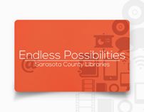 Sarasota Library Contest