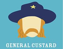 General Custard