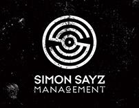 Simon Sayz Branding
