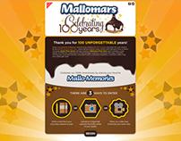 Mallomars - 100th Anniversary