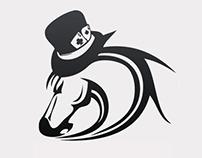 Magic Pony Branding