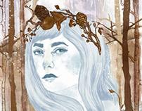 Seasons // Portraits