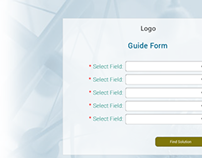 Guide Form - Web