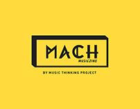 Mach // Musiczine