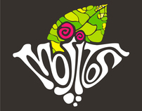 mojitos.bg | Logo Design