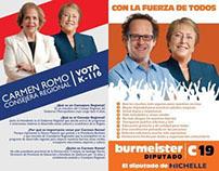 Política - José Buermeister