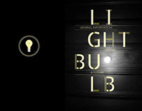 LightBulb Book/Publication