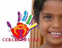 COLORSOF LOVE ORPHANAGE