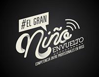 Reallity show - #ElGranNiñoEnvuelto - @loquenosgusta