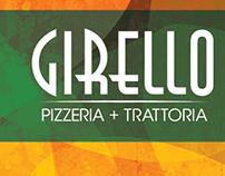 Girello: Brand & Identity