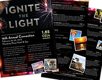 DRA 2012 Convention: Ignite the Light