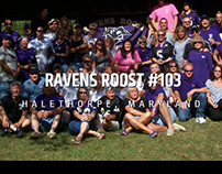 Ravens Roost #103 Website