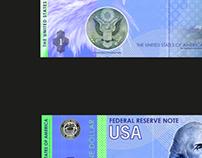 US Money Spec