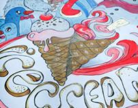 I love Icecream