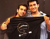 Aadat Thodo- An anti-smoking campaign