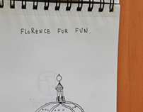 """Florence for Fun"""