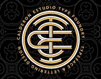 Calderón Estudio Branding