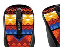 Wireless Mobile Mouse 3500 Studio Series Artist Edition