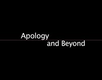 Apology and Beyond
