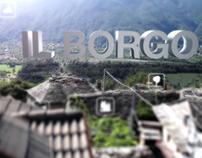 Il Borgo dei Borghi - Rai3