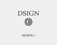 Dsign gallery No. 1