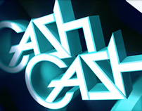 Cash Cash Visuals