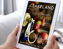 Lakeland iPad Magazine Autumn 2013