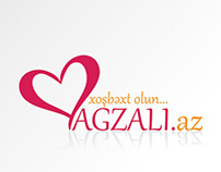 Logotype for Vagzali.az