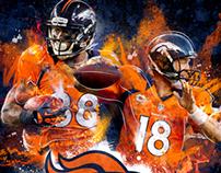 NFL - Broncos