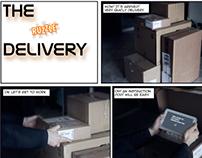 Photocomics - Ruzzle Delivery