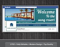 Real Estate Business FB Timeline Covers Pack v2