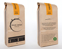 Shade Grown Coffee Co.
