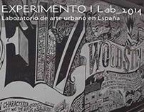 Experimento I Lab_2014