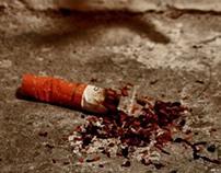 Smoke And Death